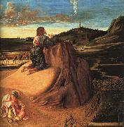 Giovanni Bellini Agony in the Garden Germany oil painting reproduction