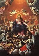 Guido Reni The Coronation of the Virgin oil painting picture wholesale