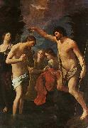 Guido Reni Baptism of Christ oil painting picture wholesale