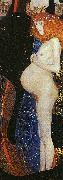 Gustav Klimt Hope I oil painting picture wholesale