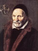 HALS, Frans Jacobus Zaffius oil painting artist