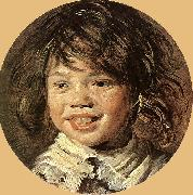 HALS, Frans Fisher Boy sg oil painting picture wholesale