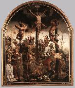 HEEMSKERCK, Maerten van The Crucifixion sg oil painting picture wholesale
