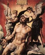 HEEMSKERCK, Maerten van Man of Sorrows tw oil painting picture wholesale