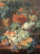 HUYSUM, Jan van Fruit and Flowers s oil painting picture wholesale