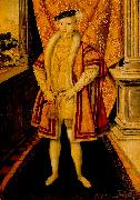 Hans Eworth Edward VI oil painting picture wholesale