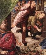 Hugo van der Goes Adoration of the Shepherds  ry oil painting artist