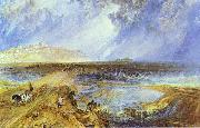 J.M.W. Turner Rye, Sussex. c. oil painting picture wholesale