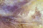 J.M.W. Turner Longships oil painting picture wholesale