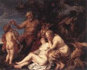 JORDAENS, Jacob Education of Jupiter sf oil painting picture wholesale