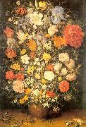 Jan Brueghel Bouquet Germany oil painting reproduction
