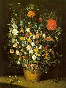 Jan Brueghel Bouquet2 Germany oil painting reproduction