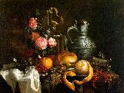 Jan Davidz de Heem Still Life 010 oil painting picture wholesale