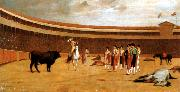 Jean Leon Gerome The Picador oil painting picture wholesale