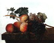 John Johnston Still Life with Fruit fhf oil painting picture wholesale
