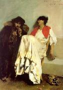 John Singer Sargent The Sulphur Match oil painting picture wholesale