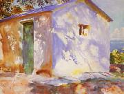 John Singer Sargent Lights and Shadows oil painting picture wholesale