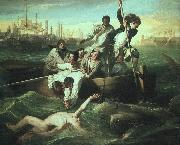 John Singleton Copley Watson and the Shark oil painting picture wholesale