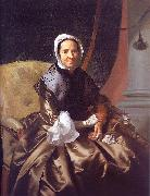 John Singleton Copley Mrs Thomas Boylston oil painting picture wholesale
