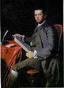 John Singleton Copley Benjamin Hallowell oil painting picture wholesale