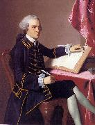 John Singleton Copley John Hancock oil painting picture wholesale