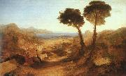 Joseph Mallord William Turner The Bay of Baiaae with Apollo and the Sibyl oil painting picture wholesale