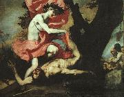 Jusepe de Ribera The Flaying of Marsyas oil painting picture wholesale