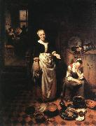 MAES, Nicolaes Portrait of a Woman sty oil painting picture wholesale