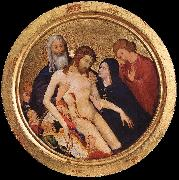 MALOUEL, Jean Large Round Pieta sg oil painting picture wholesale