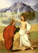 MAZZOLINO, Ludovico The Incredulity of St Thomas sg oil painting picture wholesale