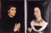 MEMLING, Hans Triptych sg oil painting picture wholesale