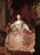 MEYTENS, Martin van Empress Maria Theresa ga oil painting picture wholesale
