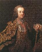 MEYTENS, Martin van Emperor Francis I sg oil painting picture wholesale