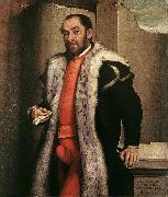 MORONI, Giovanni Battista Portrait of a Man sgy oil painting picture wholesale