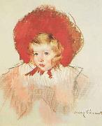 Mary Cassatt Child with Red Hat oil painting picture wholesale