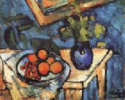 Maurice de Vlaminck Still Life oil painting picture wholesale