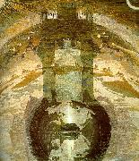 Mikolajus Ciurlionis Rex Germany oil painting reproduction
