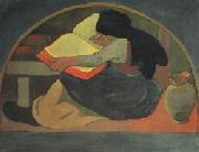Paul Serusier Grammar(Study) oil painting picture wholesale