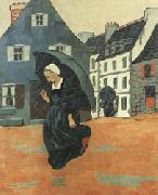 Paul Serusier The Downpour oil painting picture wholesale