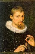 Peter Paul Rubens Portrait of a Man  jjj oil painting picture wholesale