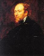 Peter Paul Rubens Self Portrait  kjuii oil painting picture wholesale