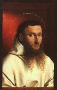 Petrus Christus Portrait of a Carthusian oil painting picture wholesale