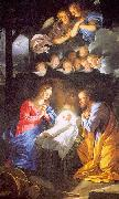 Philippe de Champaigne The Nativity oil painting picture wholesale
