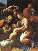 Raphael The Holy Family Germany oil painting reproduction