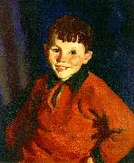 Robert Henri Smiling Tom oil painting picture wholesale