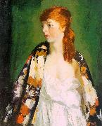 Robert Henri Edna oil painting picture wholesale