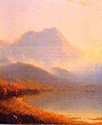 Sanford Robinson Gifford Morning in the Adirondacks oil painting picture wholesale