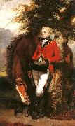 Sir Joshua Reynolds Colonel George K.H. Coussmaker oil painting picture wholesale