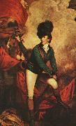 Sir Joshua Reynolds General Sir Banastre Tarleton oil painting picture wholesale