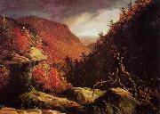 Thomas Cole The Clove ws oil painting picture wholesale